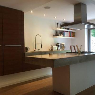 Einbauküchen und Weinregale nach Maß | mcm Design